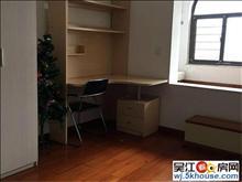 明珠城罗马苑近地铁整租4房仅需3300包物业精装修拎包入住