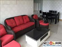 奥林三区 3室2厅2卫 精装139平米 配套完善家电齐全