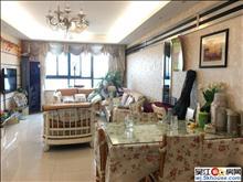 (新上)丽湾国际 105平湖景大两室  精装修高层 诚心卖