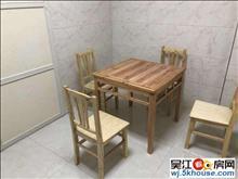 闽江花园 1室1厅1卫