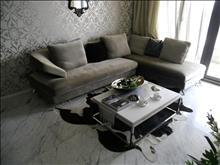 星月翡翠半岛 65.3万 2室1厅1卫 精装修 ,大型社区,居家首选!