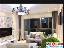 首开精装三房、品质小区、初次出租、包物业+车位、看房有钥匙