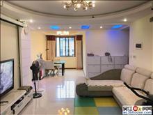 丽湾国际 装修4房 满五唯一省税 实验学校 景观楼层 急售