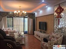 上海城 精装3房2厅2卫 126平 边套 满2年 无敌便宜