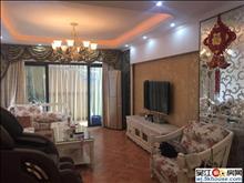 上海城明珠城旁地铁口 三房两卫豪华装修拎包入住 满二 有钥匙