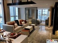 两房两厅,通燃气复式公寓,聚珑阁地铁口,民用水电,