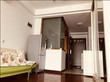 吾悦商业广场公寓急于出售38万38.91平高档家具家电全部送