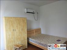 湖滨华城平安苑 4室2厅2卫可短租,配套齐全,南北通透,