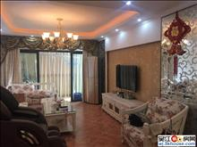 吴江上海城 豪装大三房 满2年 视野棒 拎包入住 单价1.4