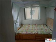 奥林运河湾精装复式公寓南北通透户型满两年可贷款一半随时看房