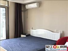 急租 明珠城 精装公寓 干净整洁 有阳台 近4号线 随时看房