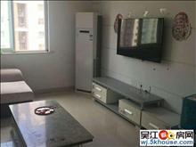 祥瑞苑中南世纪城对面精装2房整套出租,真实照片,家电齐全