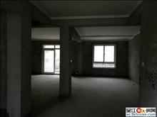 实验本部 金域华府多层 中间楼层 带51平汽车库和储藏室满二