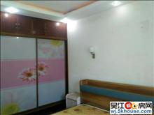 江陵,江兴路地铁口,上海城精装2房,采光好,拎包入住