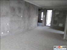 希确3房,中下楼层,全新毛坯,采光刺眼,看房有钥匙