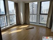 吾悦广场公寓 精装修 朝西北 采光刺眼 拎包入住 楼下地铁口