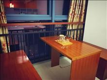 万亚广场公寓精装修,1室1厅1卫