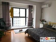 嘉乐城精装公寓两房出租20000 家具家电齐全拎包入住
