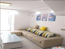 德尔全新小区全新精装简欧家具拎包入住好房出售
