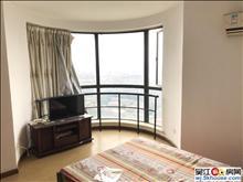 地铁4号线 明珠城对面丽湾国际221实景拍摄采光好风景好