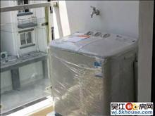 兰景苑4楼精装2室家电齐全拎包入住2200元