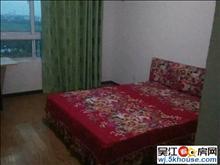 山湖六区有二室一厅一卫,1200元,便宜出租,设施齐全,