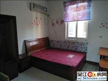 绿杨二村 2室1厅 家具齐全 简装 1166月