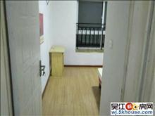 山湖六区精装修2房2厅1卫90平1800