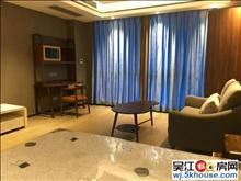 太湖边 水秀天地精装酒店式公寓  开发商统装 面向太湖景观!