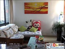 好消息!阳光嘉园138平米精装修4房出租看房方便欢迎来电