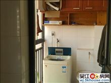 阳光嘉园103平米电梯房中等装修3房2300每月看房方便