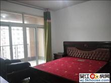 诚心出租山湖花园六区,简装两室,27栋805室,随时看房!