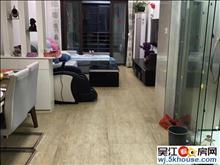 新港天城 精装自住3房 拎包入住 邻近地铁口 汽车站 包物业
