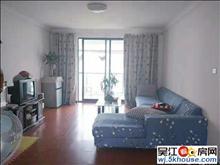 石小龙(湖景花园)精装两房家具家电齐全月租2000看房方便