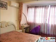 绿杨二村二室一厅 精装新 自住房采光好