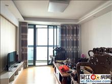 地铁口 丽湾国际精装修大三房 家具齐全 明珠城上海城旁