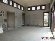 碧桂园十里江南别墅区,145平三房,边套有性价比一手