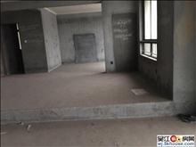 奥林清华东区 大平层 5开间朝南 有钥匙 看房方便 学校在