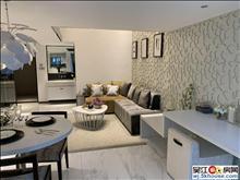 专做公寓 58万买三房复式两层 一手现房 通燃气 水电民用