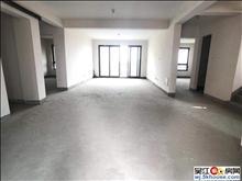 新港天城,顶复洋房,232平,带露台,满2年,学 区在