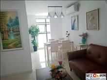 吴江5.4米精装修湖景公寓 现房视野开阔 靠主干道 价格优惠