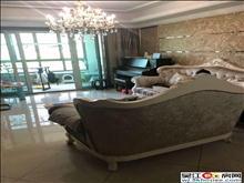 中南世纪城 豪华装修 157平350万满五带车位奢华家电家具