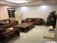 明珠城 望湖苑豪华装修 带专属车位一个出售 满五无税诚意出售