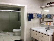 高档小区奥林运河湾 169万 3室2厅1卫 豪华装修 性价比超高
