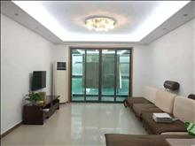 吴越领秀 2900元月 3室2厅2卫 精装修 家电全齐大型花园社区