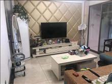 新湖明珠城 220万 2室2厅1卫 精装修 周边配套完善