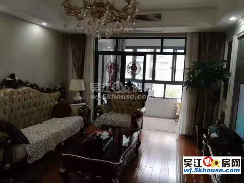 中南世纪城 5000元/月 4室2厅2卫,4室2厅2卫 豪华装修 ,超值精品,随时看房