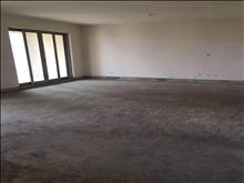 好位置!好房子!新湖明珠城 420万 5室2厅3卫 毛坯  送车位 湖景房