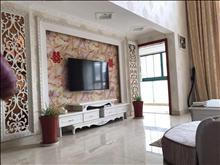安静住家,好房不等人,丽湾域 3500元/月 3室2厅2卫婚装