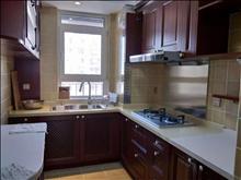 朗诗滨湖绿郡 300万 3室2厅2卫 新风系统恒温恒湿高科技住宅